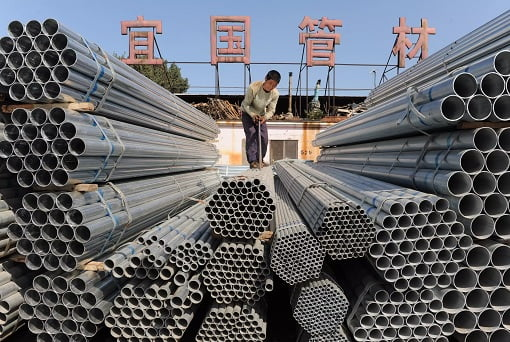 china-steel-manufacturing