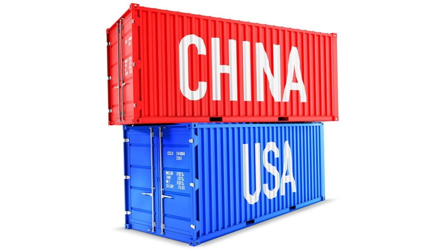 US Threatens Trade War Against China