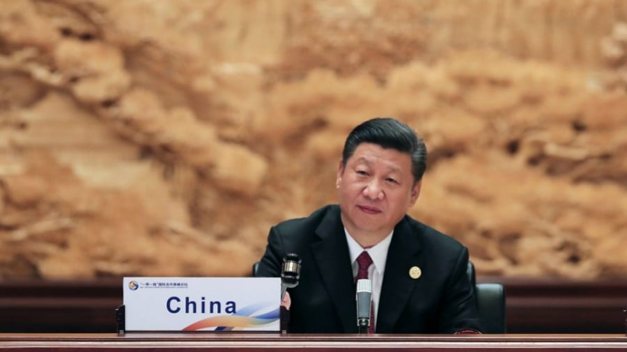 The Myth of a Neo-Imperial China
