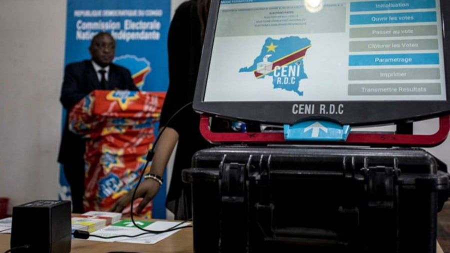 US Criticism of Congo Highlights E-Voting Hypocrisy and Hybrid War Threats