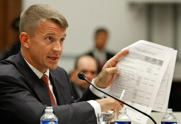 US-IRAQ-UNREST-SECURITY-BLACKWATER