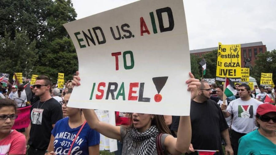 US Smooths Israel's Path to Annexing West Bank
