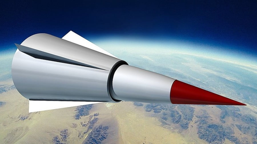 Russia's Hypersonic Missiles Didn't Surprise America but They Awed the World