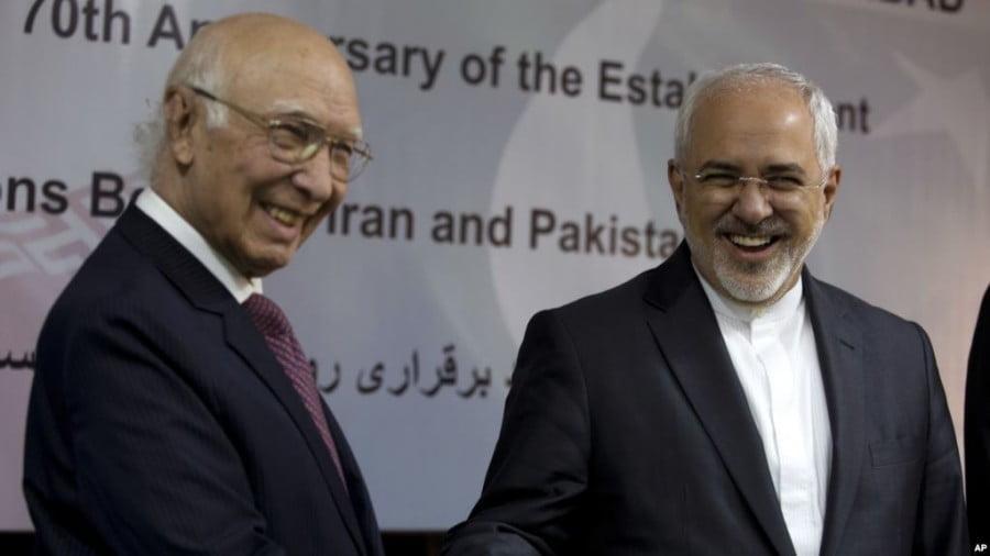 Iran-Saudi Detente Runs Through Pakistan – Javad Zarif Just Proved It