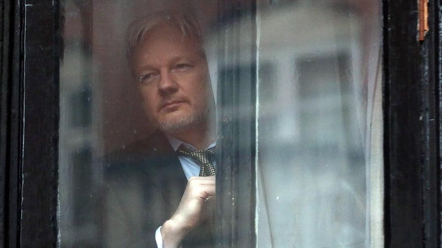 Why has Ecuador Silenced Julian Assange?