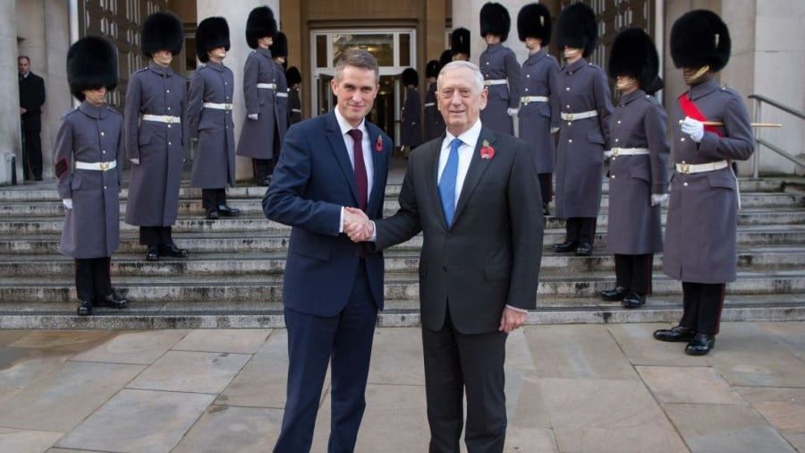 Britain's Insane Cold War Dramatics