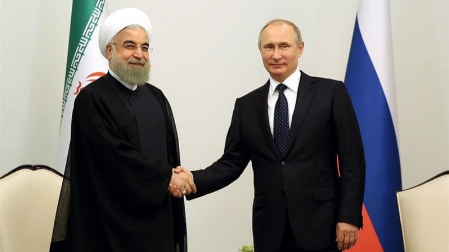 Iran Joining the Eurasian Economic Union Would be a Boost for Iran-Pakistan Relations
