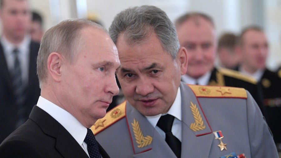 Russia Considering Course Change After New Challenges in Syria