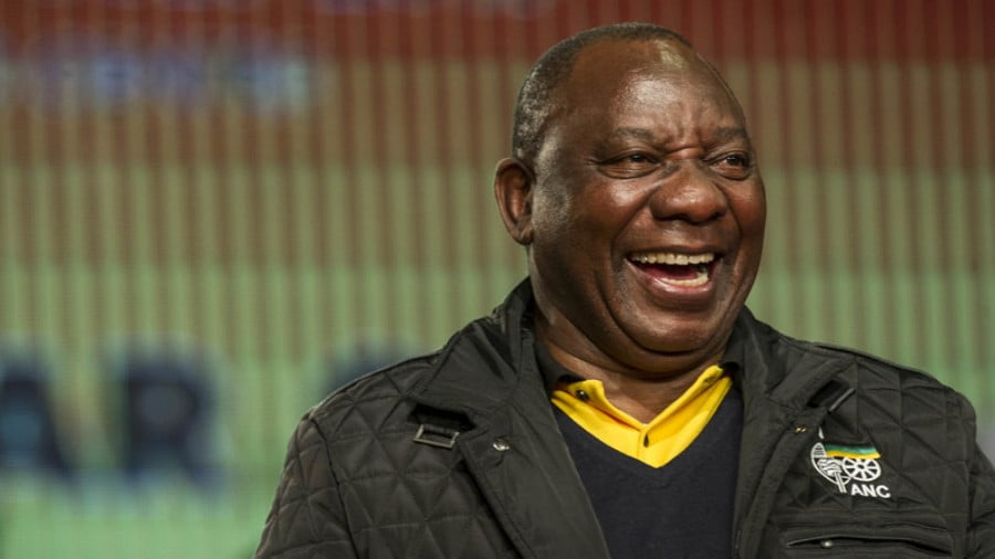 Ramaphosa's Racist-Marxist Distraction in South Africa