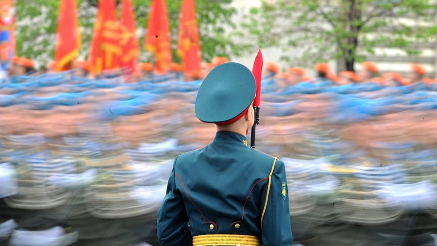 Unprecedented Western Anti-Russian Hysteria