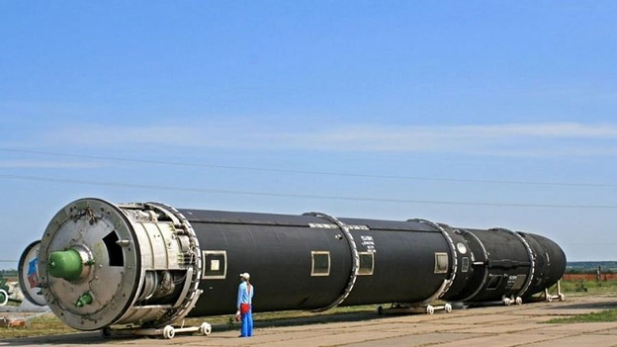 Putin is Not Rattling Nuclear Sabers – It's Real