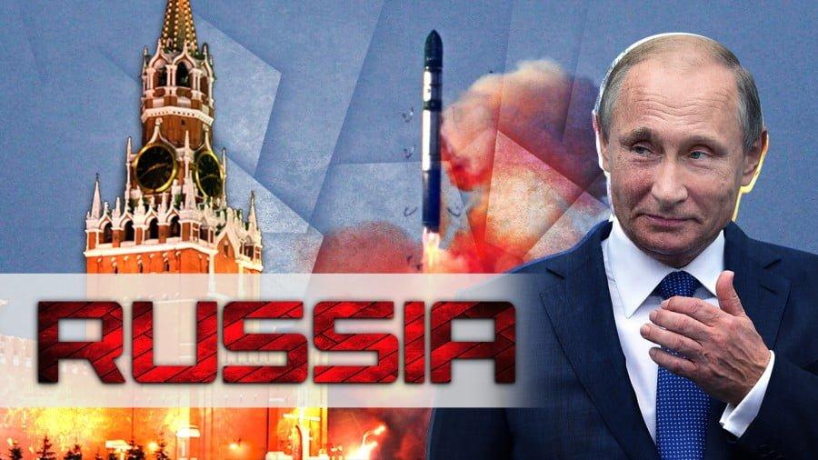 Russia's Long Road Toward Resurgence