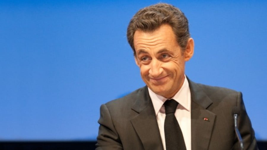 Sarkozy's Hand in the French Cookie Jar?