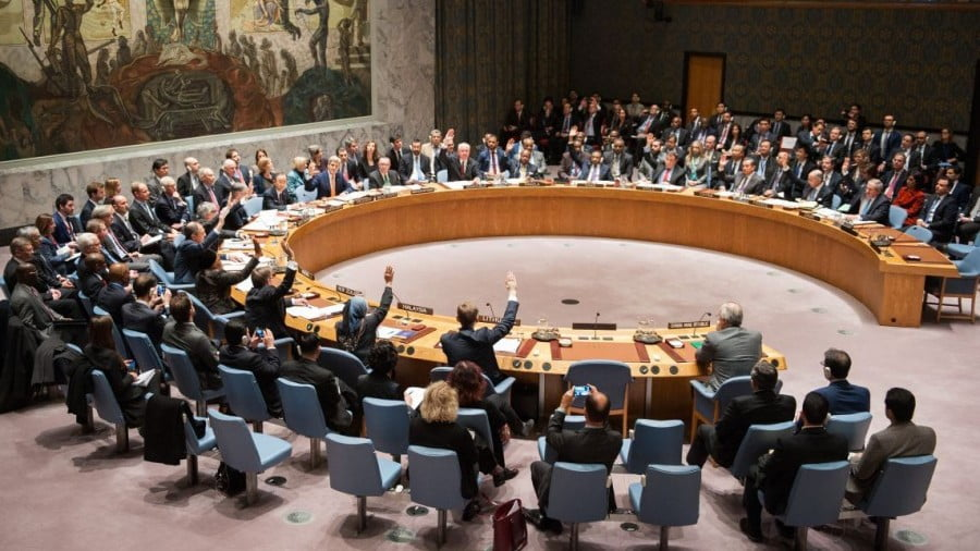 The Breach of the UNSC Ceasefire in Syria: a Way Out of This Situation