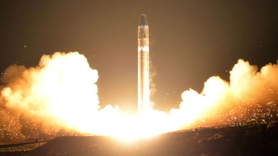 It's North Korea Which Forced the US to the Negotiating Table, Not the Other Way Around