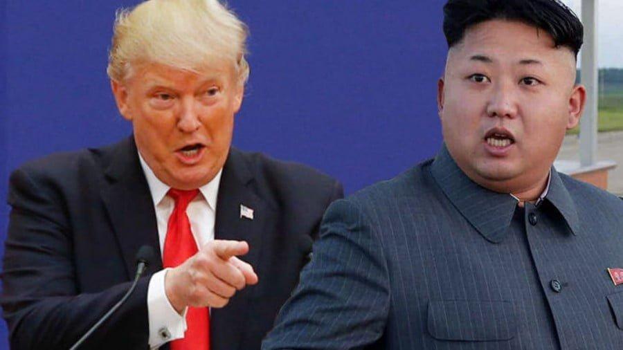 Trump and Kim's Tug-of-War over President Moon