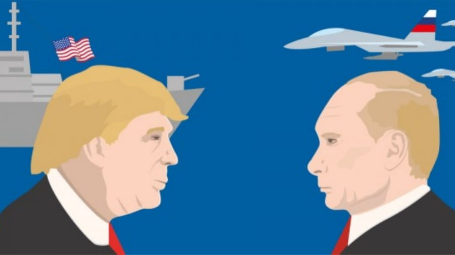 Putin's Missiles: Deterring an American Attack?
