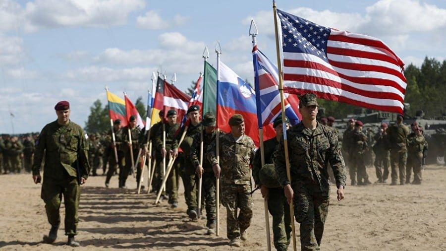 Washington's Century-Long War on Russia