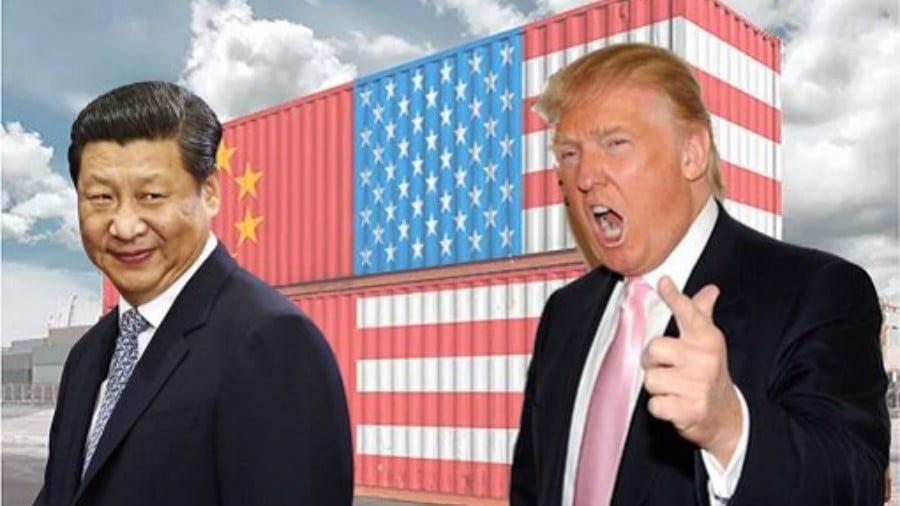 Is US/China Trade War Looming?