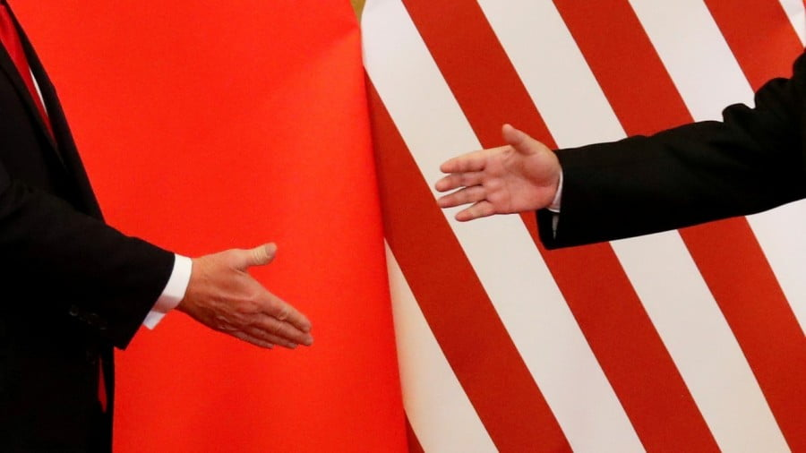 There could be trouble ahead for Chinese President Xi Jinping and US President Donald Trump. Photo: Reuters