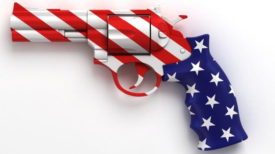 United States: the Political Economy of Massacres