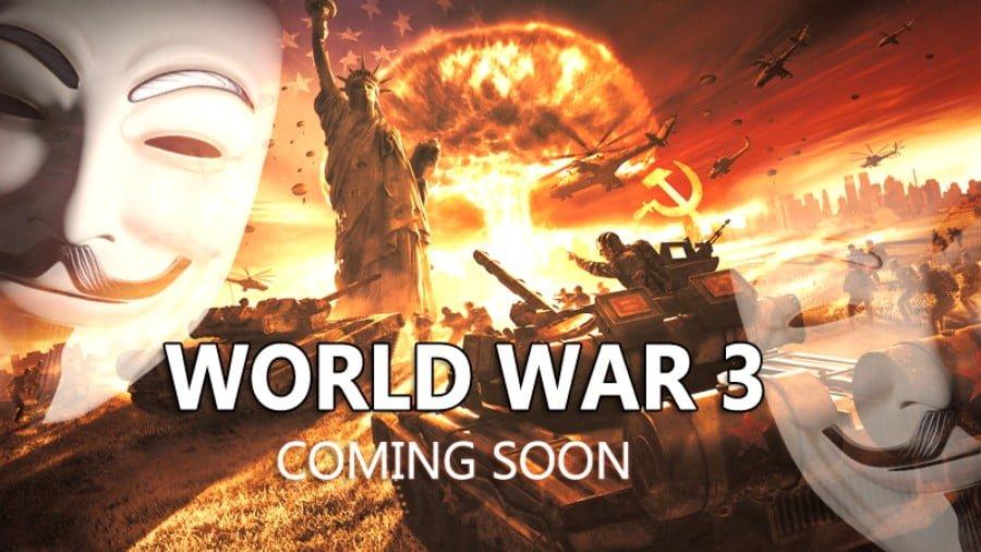 World War III is Approaching