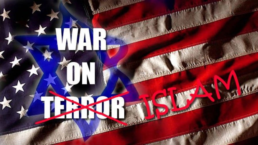 God Wills It! The War on Terror as the Launching of an American Crusade
