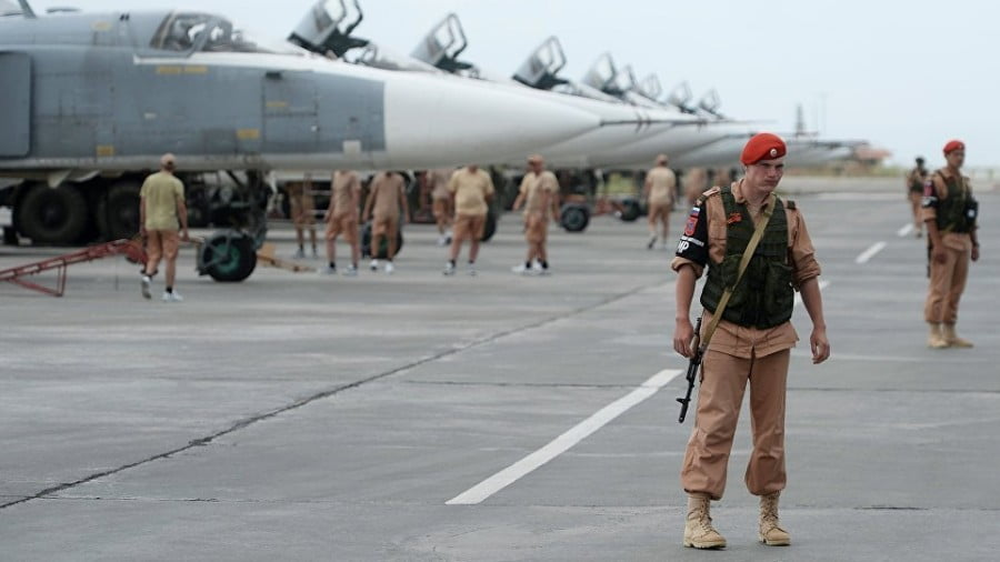 Russia Must Absorb US Strikes, Serve Its Payback Cold