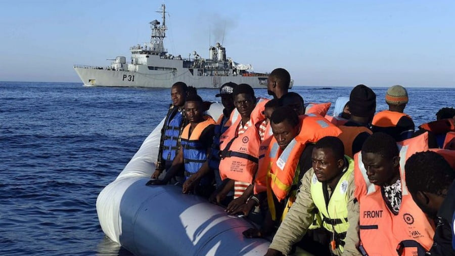 Migrant Crisis 2.0 Might Come From Africa