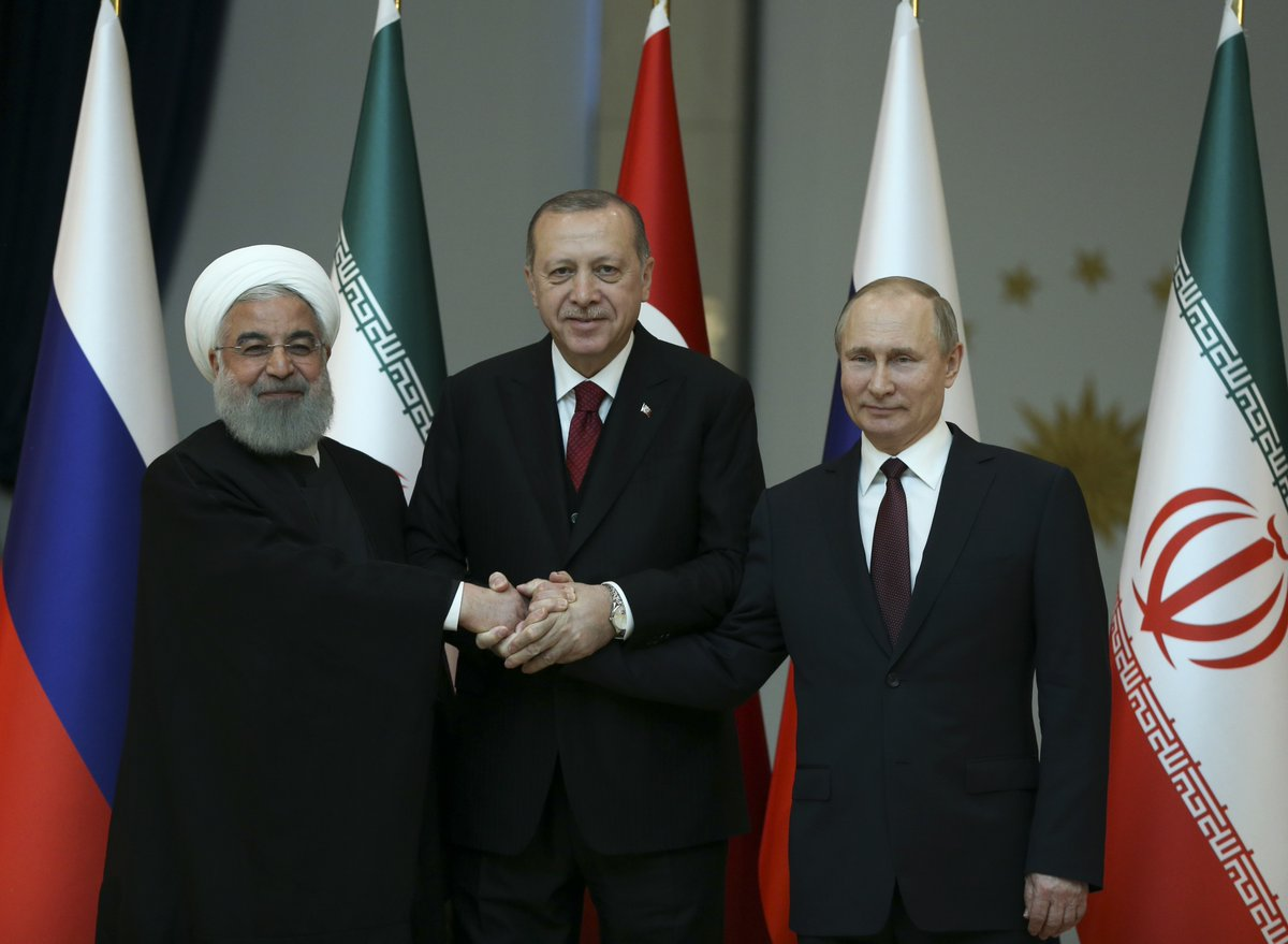 ankara-summit