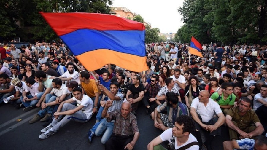 What Happened in Armenia was a Defeat for Democracy