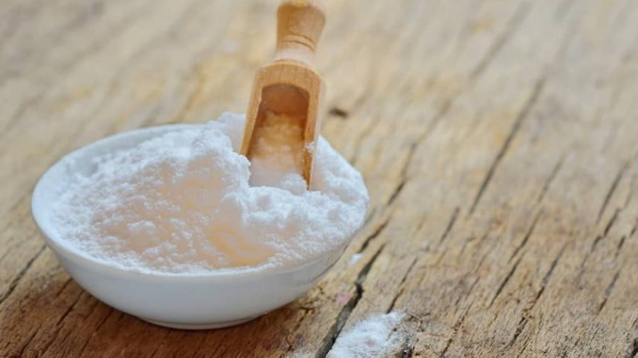 The Baking Soda Cure for Almost Everything