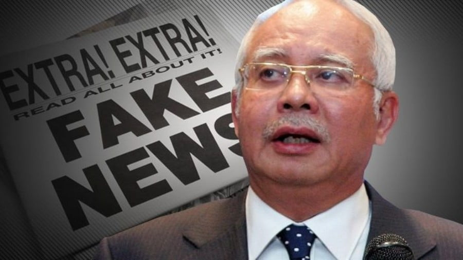 Malaysia's Fake News Law is Likely to Backfire