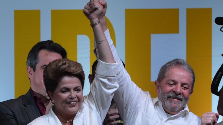 Is Brazil on the Cusp of a Military Coup?