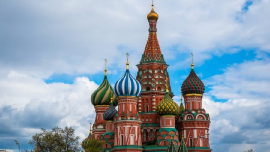 Why Orthodox Churches Are Still Used as Pawns in Political Games