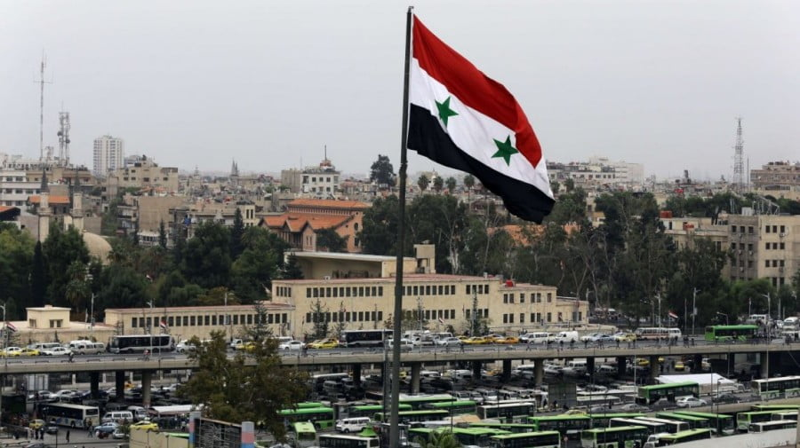 Damascus – the Sarajevo of 21st Century?