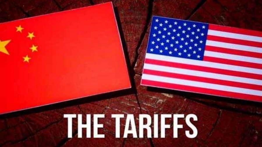 US/China Trade War Escalates