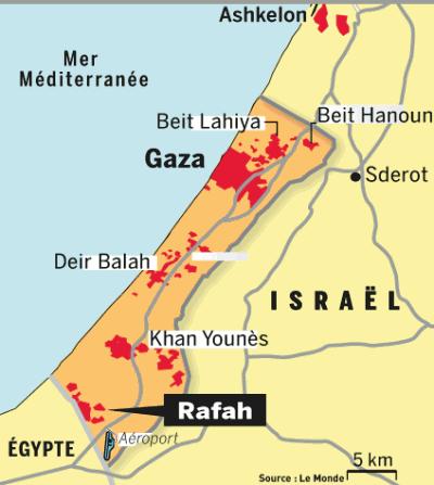 gaza-carte