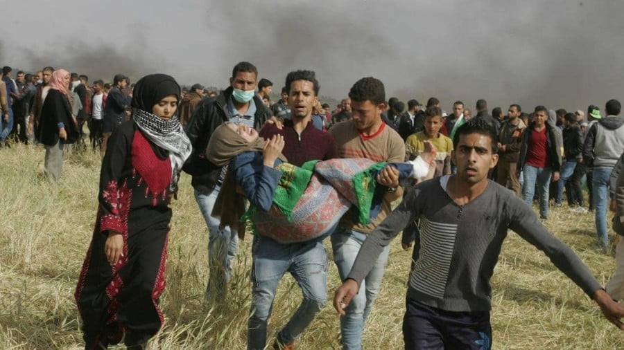 Gaza Mass Murder Postmortems