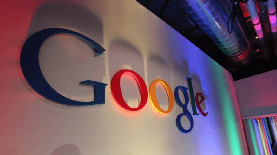 Google, Big Tech and the US War Machine in the Global South