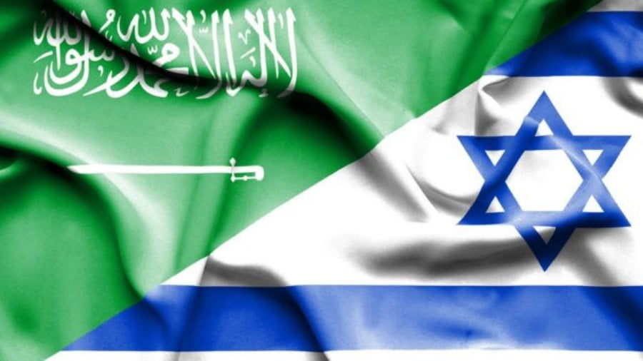 """Saudi Arabia and """"Israel"""": The Open Secret is Now Official"""