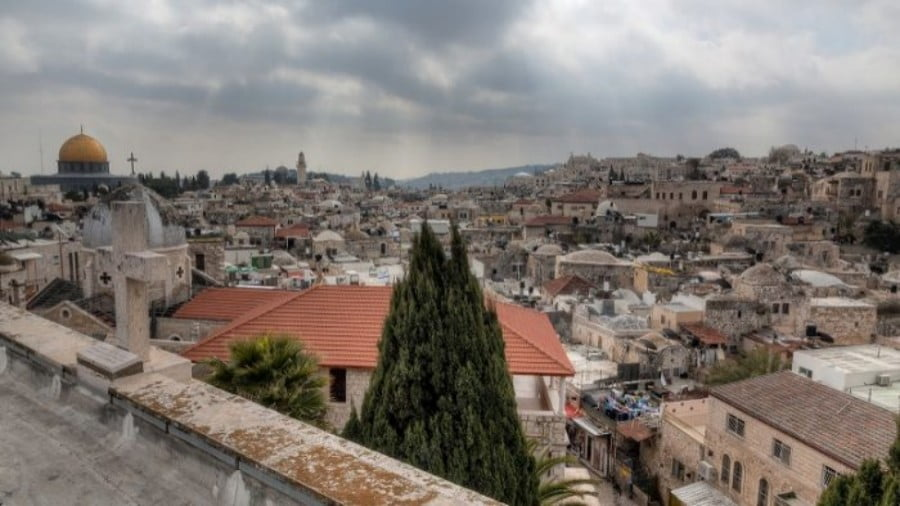 Palestine – All the Gods are with You, but None Dares Scream Murder