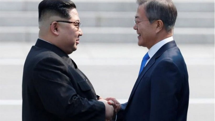 """North Korea's """"New"""" Course, and its Nuclear Missile Moratorium"""