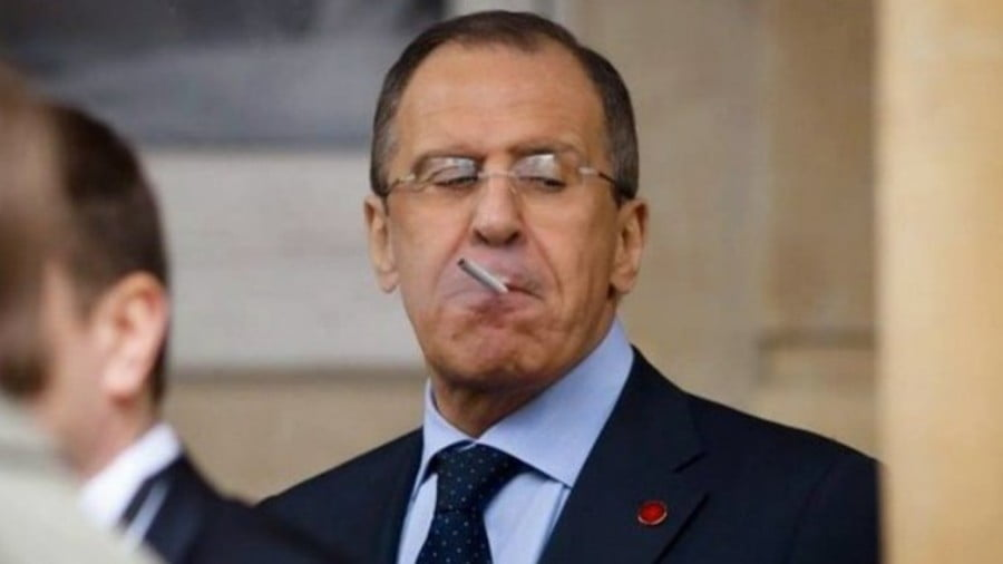 Lavrov, Erdogan and Afrin: Masterful Perception Management in Action