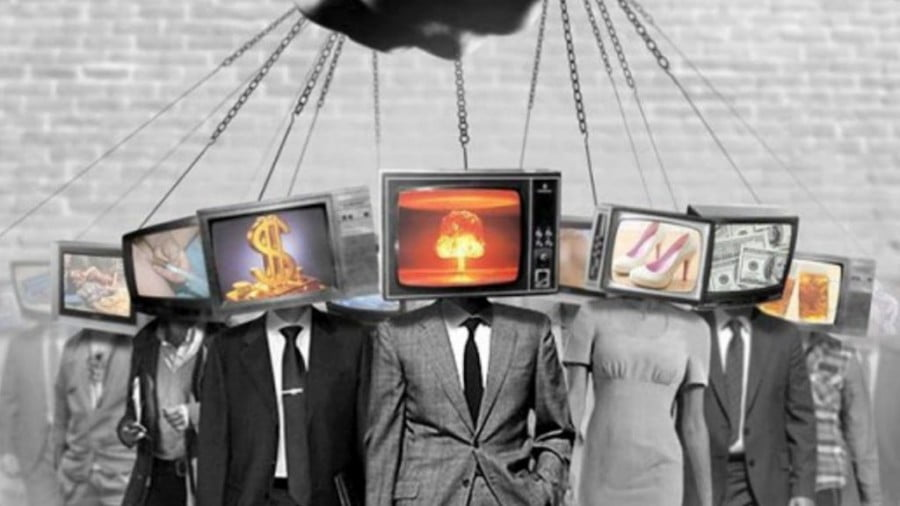 Fake News and the Programmed Viewer