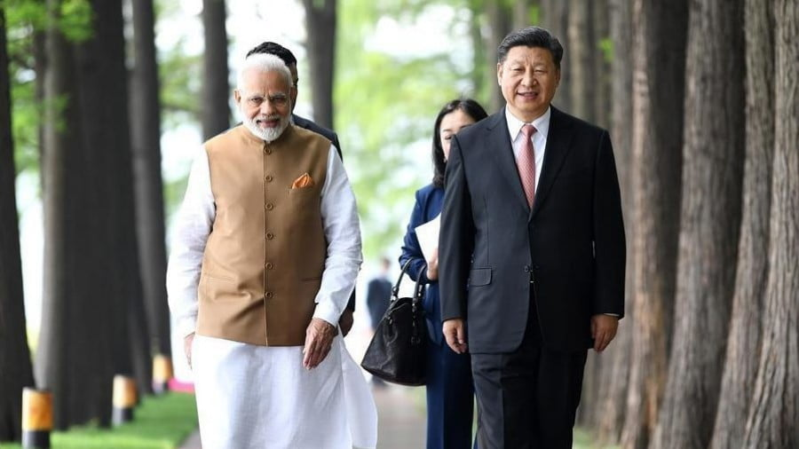 Modi Predictably Fails to Seize the Opportunities Offered to India by Chinese President Xi Jinping