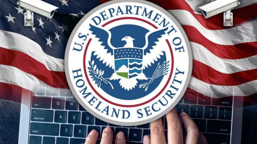 "The DHS' Media Database Could Lead to AI-Driven ""Controlled"" Alt-Media"