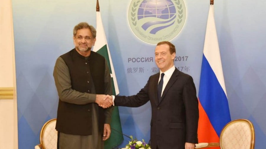 70 Years of Russia-Pakistan Ties