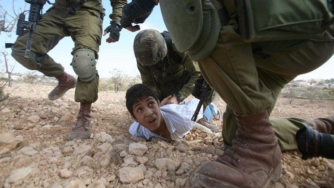 palestine-children