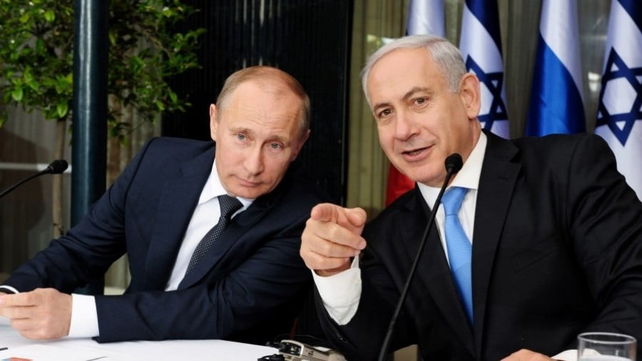 "The Resumption of Russian-""Israeli"" Free Trade Talks Proves Ties are Fantastic"